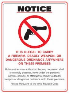 Concealed Carry – Guernsey County Sheriff