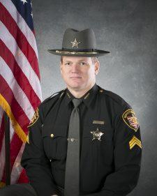 Sgt. Dustin Best